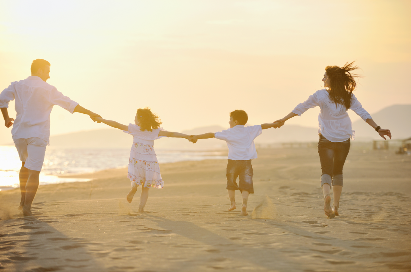Start The Conversation – Planning a Family